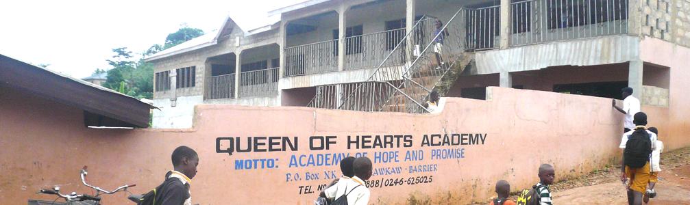 head-quaters-queen-of-hearts-academy-ghana